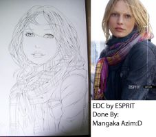 EDC by Esprit by togigata