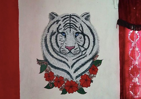 Tigre by Andi-Montes