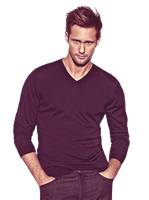 Alexander Skarsgard PNG/Render by magic-falls