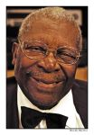 BB King by MikePecci