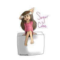 Sugar Cube by LuvDietCoke10006