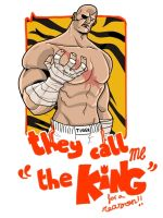 they call me the king by RNZZZ