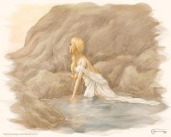 Nereid by mseregon