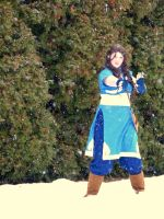 A:tLA - Ebb and Flow by Eli-Cosplay