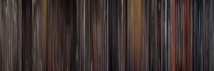 Soylent Green Movie Barcode by naesk