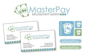 Master Pay by kwant