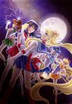 Sailor Moon by Valen-LaRae