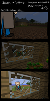 Magical Minecraft Adventures 3 by SuperKusoKao