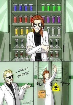 Wanna see my collection by Biohazard-Steph