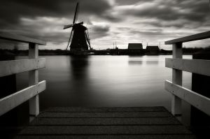 Kinderdijk...V by denis2