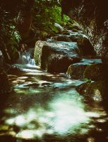 Cold Water by BobRock99