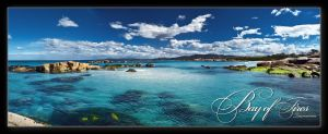 Bay of Fires by MarkKenworthy
