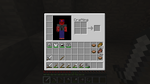 New Minecraft Skin by ZeonBelial