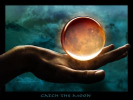 Catch the Moon by reznor70