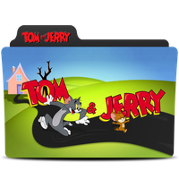 Tom et jerry  91 by lahcenmo