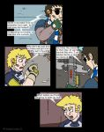 Nextuus Page 235 by NyQuilDreamer
