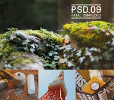 .PSD #09 by fatal-complexes