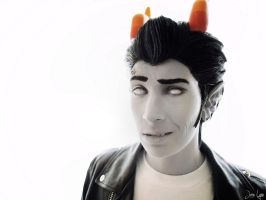 Homestuck: Cronus- Vwhat's not to lowve? by Yonejiro