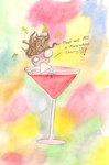 Happy Hour with Ladle by IRideAMagicalLadle