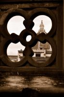 Florence In a Hole by greentortoise