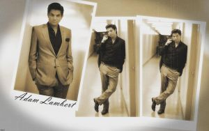 Adam Lambert Wallpaper 2 by For-Always
