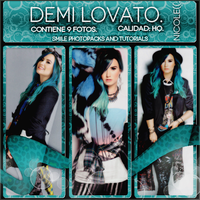 +Photopack Demi Lovato #29. by PerfectPhotopacks