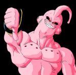 Super Buu by synax444