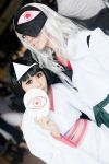 Cosfest'14: God and his Shinki by YunoHroshima