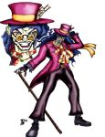 The-Mad-Hatter1 by T-scape