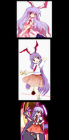 So about Reisen's hair... by overlibertyshead