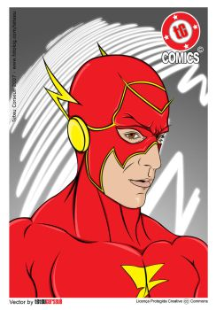 Arriva Flash by teteucorseuil