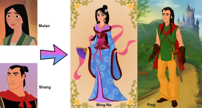 the origin and the legend of hua mulan True story of hua mulan she was a legend,she was known to go out in the army in place of her father which was to old to fight,(read the rest.