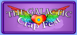the galactic crap fest by fraterchaos
