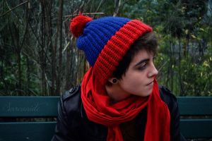 [Cosplay] Stan Marsh by Sarcanide