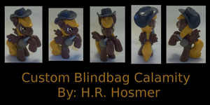 Blindbag Calamity by Gryphyn-Bloodheart