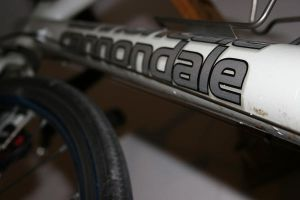 Cannondale Bike by M-Shell