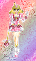 Royal Orchid by CandySkitty
