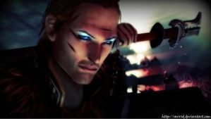 Dragon age: Who is Anders? by purplenebula100