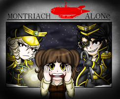 Montriach Alone by TickingGears