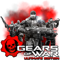 Gears Of War Ultimate Edition by POOTERMAN