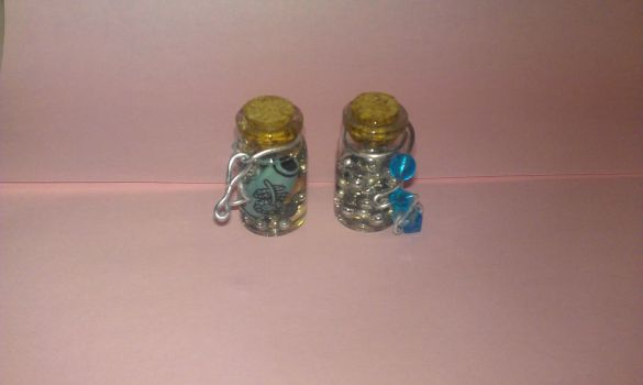 Bottle Charms 3 by MzKris513