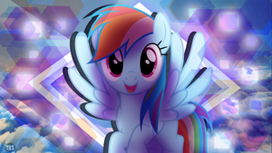 Smiles in the Sky by xThe-Bubbly-One