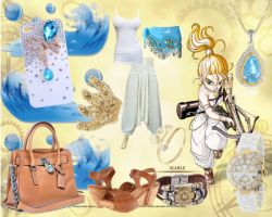 Polyvore Marle by likelikes