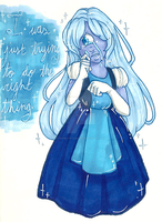 Sapphire by guardian-angel15