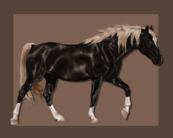 Texas Chainsaw Masacre by RvS-RiverineStables