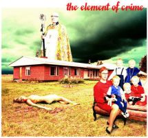 The Element Of Crime by drahomira
