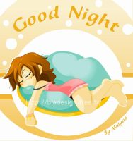 Good Night by Malycia