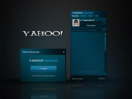 yahoo by gegetlonely