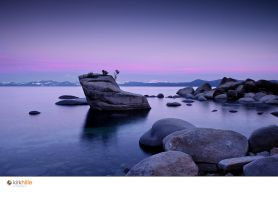 Lake Tahoe IIII by Furiousxr