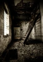 Stairway to Hell by Beezqp
